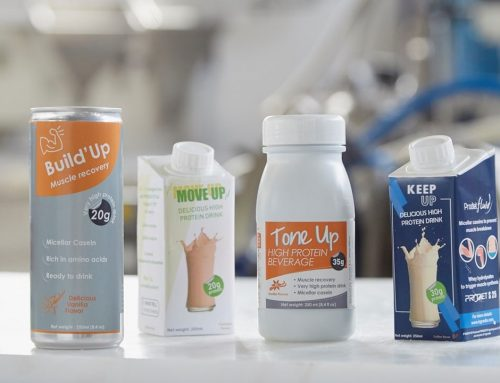 Healthy and natural high-protein products: for whom and how?
